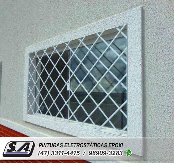 grades janelas pintura eletrostática balneário camboriú bc itapema portão portões de garagem ferro portas galvanizado grades metal automotiva aluminio preço barata